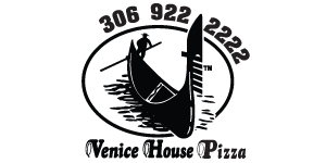 Venice House Pizza Prince Albert Logo
